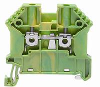 Клемма винтовая заземляющая Conta-Clip SSL 35/2A Ном.сеч.35 мм², cc17145.2