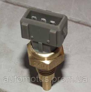 Датчик температуры охлаждающей жидкости 3 контакта