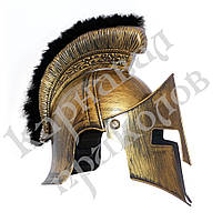 Шлем Спартанца (золото), фото 1