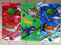 Полотенце для мальчиков оптом, Disney, 35*65 см,  № 49841