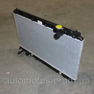 """Радиатор охлаждения  2.4L  АТ """"Mitsubishi"""" двигатель"""
