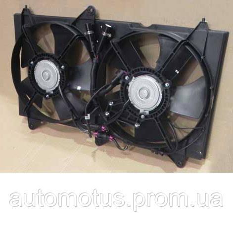 Вентилятор охлаждения оригинал