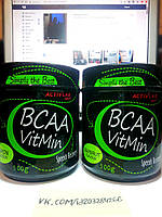 Activlab Simply The Best BCAA VitMin 500г, фото 1