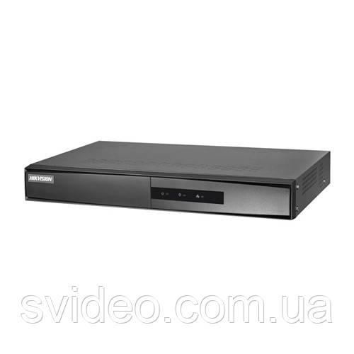 IP видеорегистратор Hikvision DS-7608NI-K1