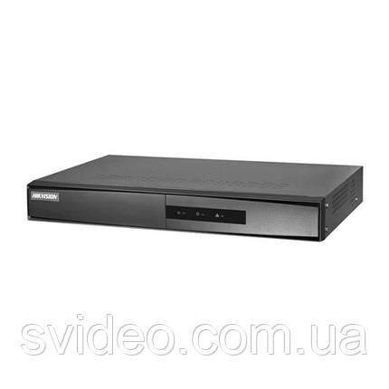 IP видеорегистратор Hikvision DS-7608NI-K1, фото 2