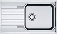 Кухонная мойка FRANKE SMART SRX 611-86 XL , фото 1