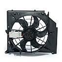 Вентилятор охолодження двигуна BMW 3/5/7/X1/X3/X5/X6 в наявності, фото 3