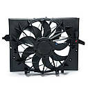 Вентилятор охолодження двигуна BMW 3/5/7/X1/X3/X5/X6 в наявності, фото 4