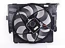 Вентилятор охолодження двигуна BMW 3/5/7/X1/X3/X5/X6 в наявності, фото 2