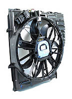 Вентилятор охлаждения двигателя BMW 3/5/7/X1/X3/X5/X6 в наличии