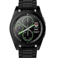 UWatch Умные часы Smart UWatch G6 Black