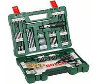 Набор бит и сверл Bosch V-line Tin 91шт