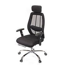Кресла кожаные (пластик)