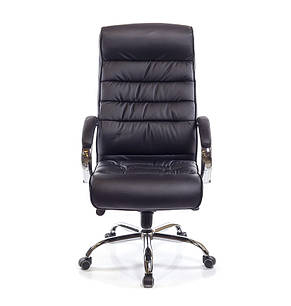 Кресло Камиль • Аклас • CH MB Чёрное, фото 2