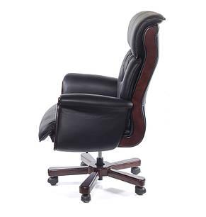 Кресло АКЛАС Максимус EX D-Tilt Черное, фото 2