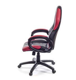 Кресло АКЛАС Плей PL TILT Красное, фото 2