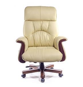 Кресло АКЛАС Максимус EX D-Tilt Бежевое, фото 2
