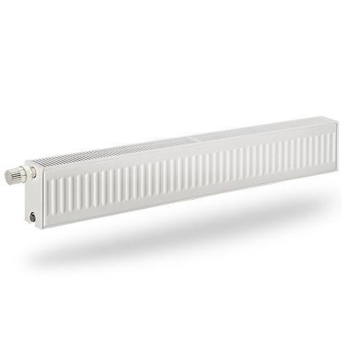 Стальной радиатор KERMI FKO 22 600x 1100 (боковое подключение)