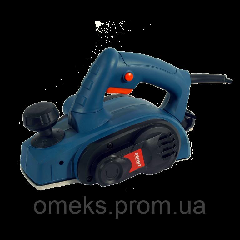 Рубанок електричний Зенит ЗР-780 ZEN