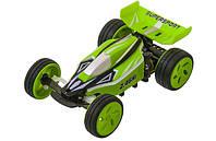 Машинка Багги микро р/у 2.4GHz 1:32 Fei Lun High Speed скоростная (зеленый), фото 1