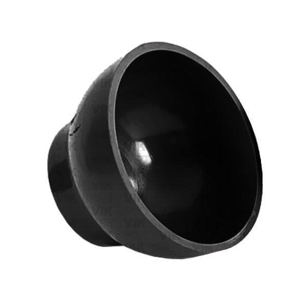 Підставка гумова під ВВК-3,5 (ОУ-5), ВВК-5 (ОУ-7)