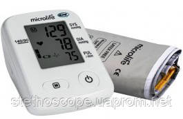Автоматический тонометр Microlife BP A2 Classic на плечо