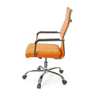 Кресло АКЛАС Кап FX СН TILT Оранжевое, фото 2