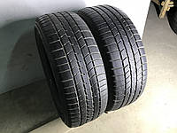 Шины бу зима 235/60R17 Pirelli Scorpion IceSnow 2шт 5мм