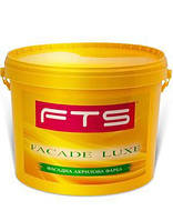Фасадна акрилова фарба FACADE LUXE (5 л.)