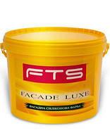 Фасадна силіконова фарба FACADE LUXE (10 л.)