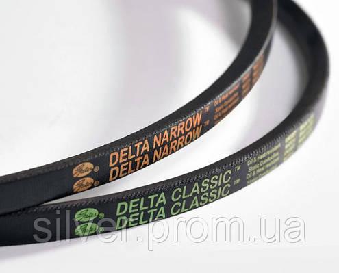Ремень SPC 4250 Narrow Delta Gates