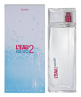 d849e6302bd Туалетная вода Kenzo L Eau 2 Kenzo Pour Femme в Украине. Сравнить ...