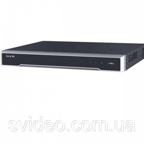 IP видеорегистратор Hikvision DS-7616NI-K2