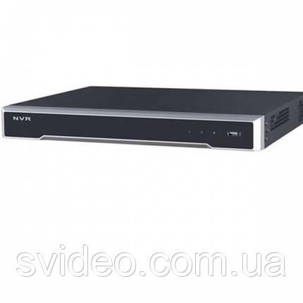 IP видеорегистратор Hikvision DS-7616NI-K2, фото 2