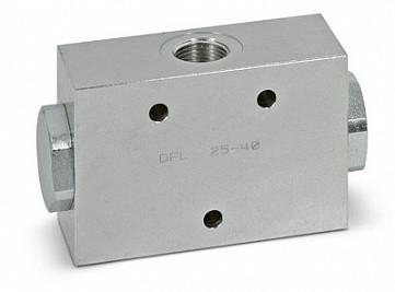 Делитель потока DFL 10 - 20