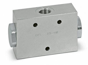 Дільник потоку DFL 10 - 20, фото 2