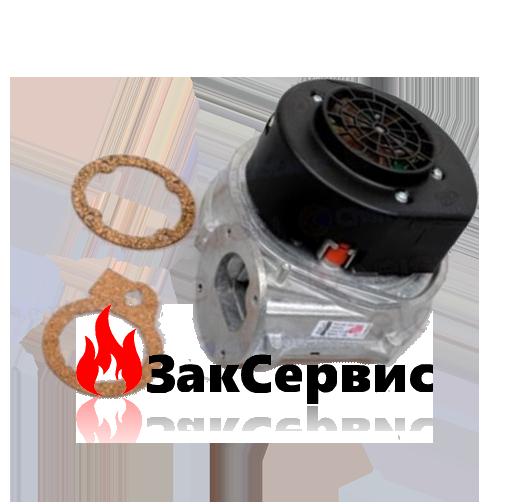 Вентилятор на конденсационный газовый котел Ariston GENUS PREMIUM HP 45 кВт 65107346