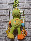 """Игрушка - подвеска Tilli """" Лягушка"""", фото 2"""