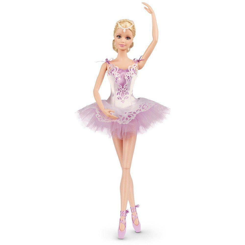 Барби Прима Балерина 2015