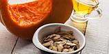 Масло тыквенное (тыквенных семечек) Olio di semi di Zucca CrudOlio Organic, 250 мл., фото 5