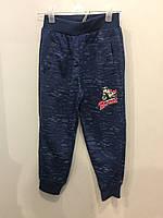 Детские спортивные штаны из трикотажа для мальчика, фото 1