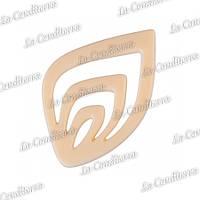 Поликарбонатная форма для шоколада MARTELLATO 20-D013