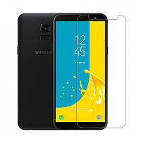 Защитная пленка Nillkin Crystal для Samsung J600F Galaxy J6 (2018)
