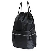 Рюкзак-мешок спортивный Dolly 832 с плотным дном, фото 1
