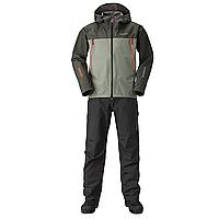 Штаны Shimano GORE-TEX®Basic Trousers, M, черный