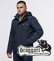 Braggart Dress Code 1698 | Куртка мужская зимняя светло-синяя