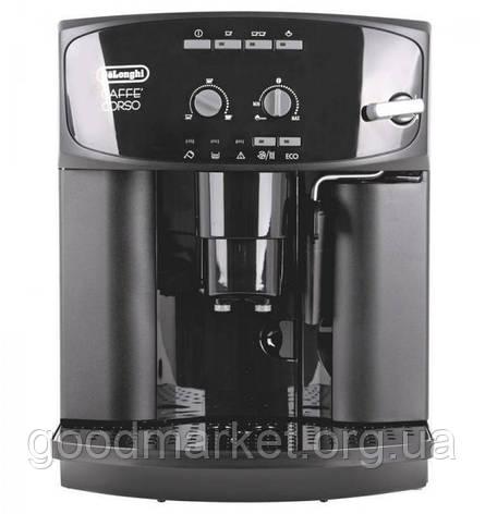 Кофеварка эспрессо DELONGHI ESAM 2600, фото 2