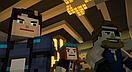Minecraft: Story Mode Season Two (русская версия) PS4 (Б/У), фото 4