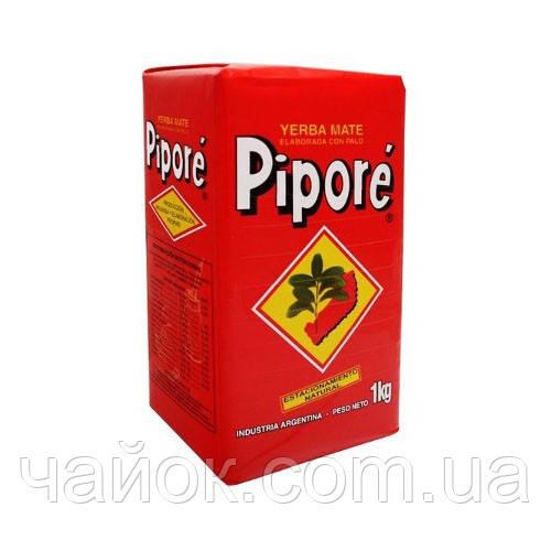 Чай Мате Pipore  Yerba Mate    1 кг