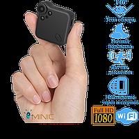 Wi-Fi мини камера Camsoy Cookycam С1S 1920х1080, фото 1